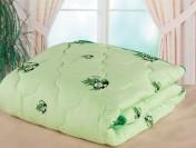 Одеяло бамбук  микрофибра